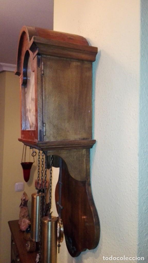Relojes de pared: RELOJ DE PARED. - Foto 6 - 131866454