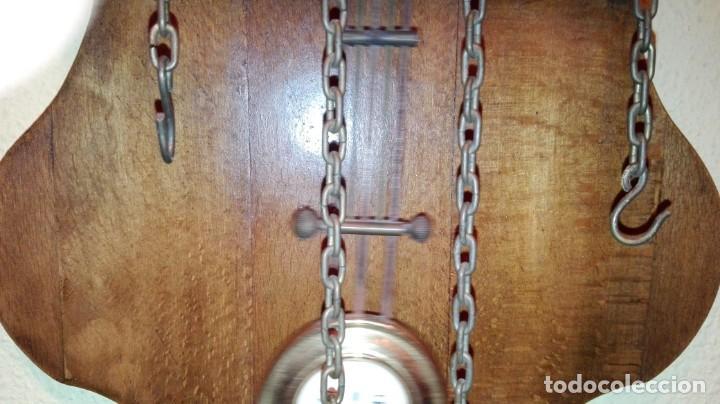 Relojes de pared: RELOJ DE PARED. - Foto 11 - 131866454