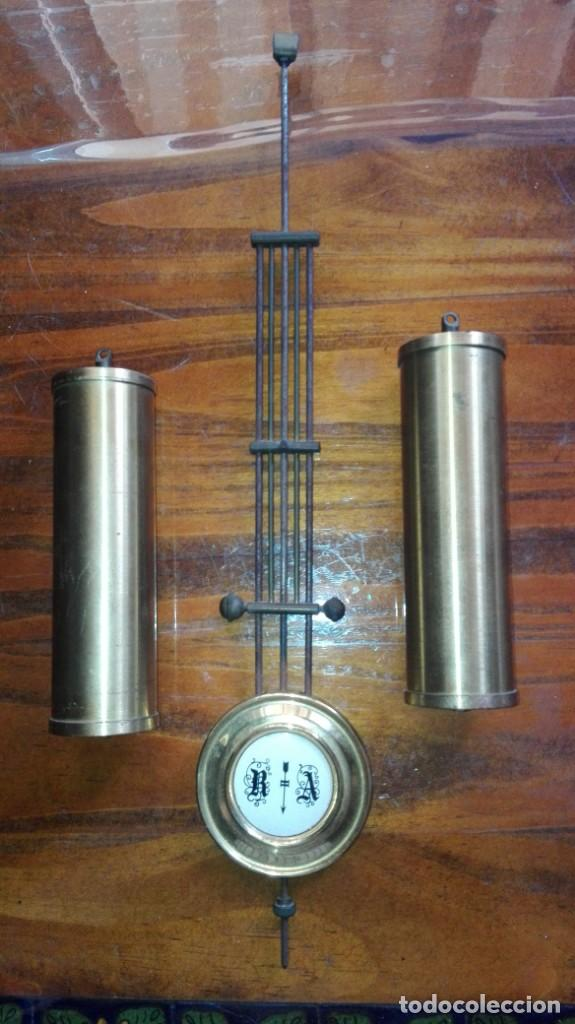 Relojes de pared: RELOJ DE PARED. - Foto 14 - 131866454