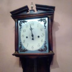 Relojes de pared: RELOJ DE PARED ANTIGUO CARILLÓN .. Lote 131941374