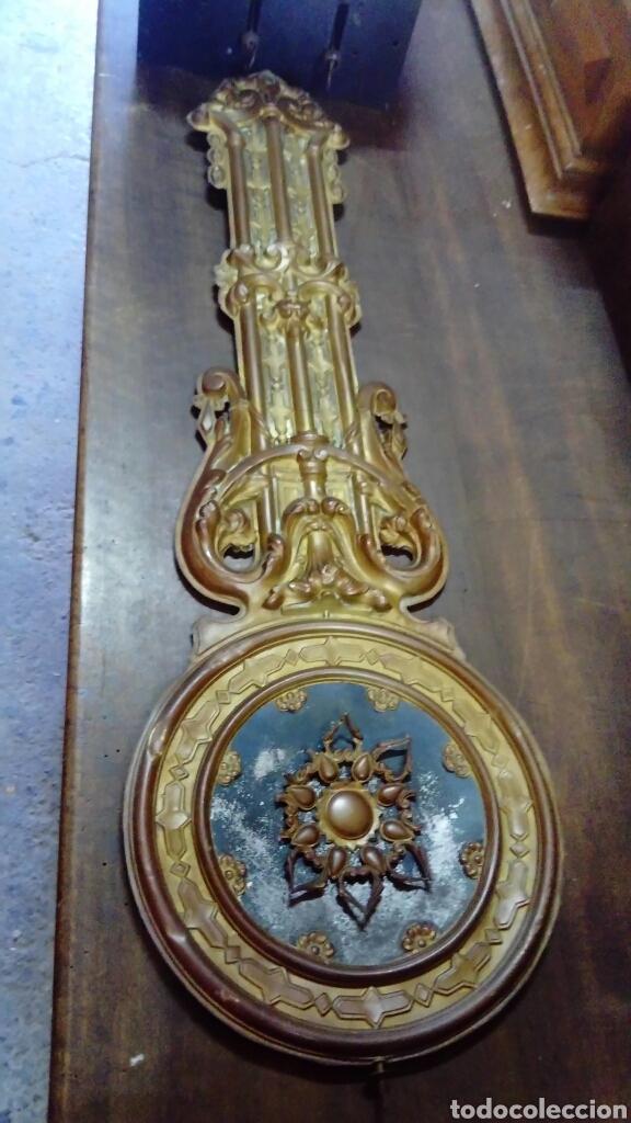 Relojes de pared: RELOJ DE PÉNDULO - Foto 7 - 132101473