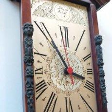 Relojes de pared: RELOJ VARIABLE. Lote 133527045