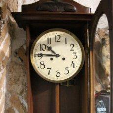Relojes de pared: RELOJ DE PARED. Lote 135346686