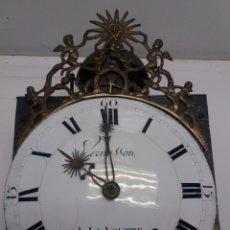 Relojes de pared: RELOJ LUIS XV. Lote 136590497