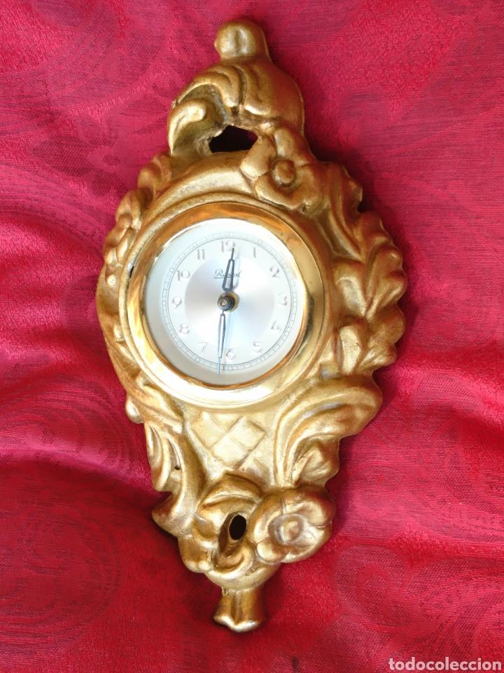 ef5495635ab8 antiguo reloj de pared suizo