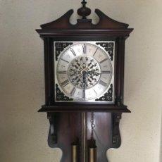 Relojes de pared: RELOJ DE PARED RADIANT. Lote 138524358