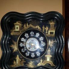 Relojes de pared: RELOJ OJO DE BUEY. Lote 139417128
