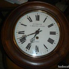 Relojes de pared: BONITO OJO DE BUEY DE COLECCION VER FOTOS. Lote 139815450