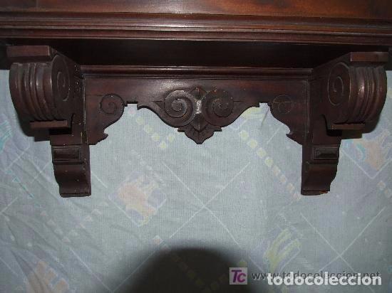 Relojes de pared: RELOJ DE PARED MODERNISTA FUNCIONANDO, IMPRESIONANTE Y RARO ! - Foto 18 - 140021826