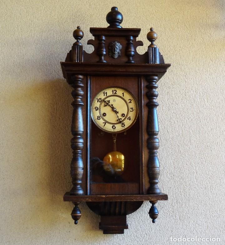 reloj de pared antiguo relojes de pared antiguos