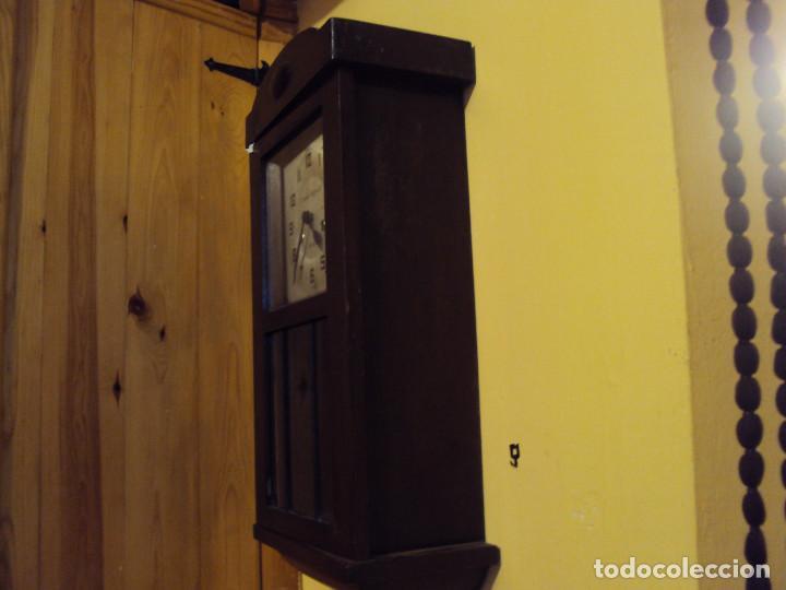 Relojes de pared: RELOJ DE REUS - Foto 3 - 141564146