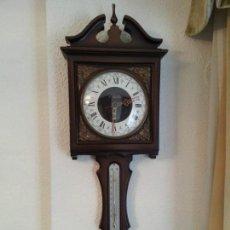 Relojes de pared: RELOJ DE PARED. Lote 142286362