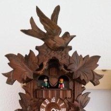 Relojes de pared: RELOJ DE CUCO. Lote 143052930