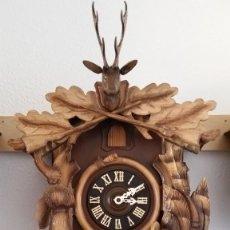 Relojes de pared: RELOJ DE CUCO. Lote 143053338