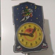 Relojes de pared: MUY ANTIGUO RELOJ RUSO. Lote 147316382