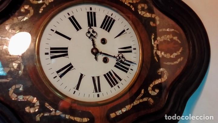 Relojes de pared: ojo de buey - Foto 2 - 147911154
