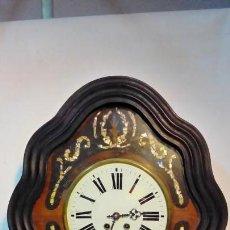 Relojes de pared: OJO DE BUEY. Lote 147911154