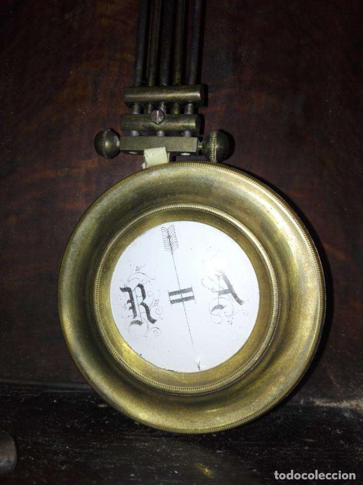 Relojes de pared: COLOCAR PENDULO - Foto 10 - 148109598