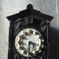 Relojes de pared: RELOJ CUCU MARCA MAJAK USSR. Lote 149277800