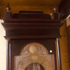 Relojes de pared: RELOJ :PICKMAN BROTHERS LONDON.. Lote 150945545
