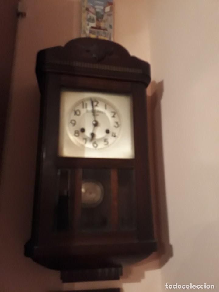 Relojes de pared: RELOJ DE PARED - Foto 2 - 151201918
