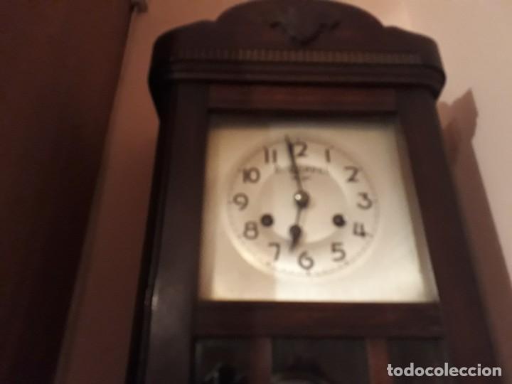 Relojes de pared: RELOJ DE PARED - Foto 3 - 151201918