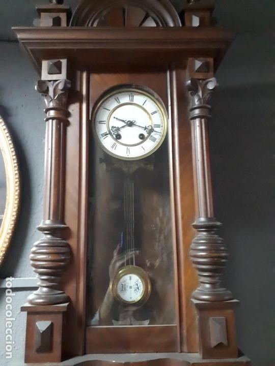 Relojes de pared: Reloj Alfonsino - Foto 2 - 152059078