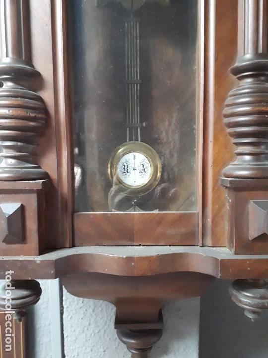 Relojes de pared: Reloj Alfonsino - Foto 3 - 152059078