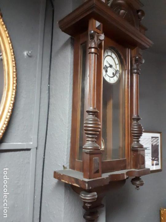 Relojes de pared: Reloj Alfonsino - Foto 4 - 152059078