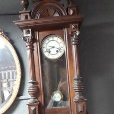 Relojes de pared: RELOJ ALFONSINO. Lote 152059078