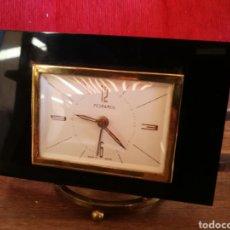 Relojes de pared: RELOJ DE CUERDA PARA RESTAURAR.. Lote 152848125