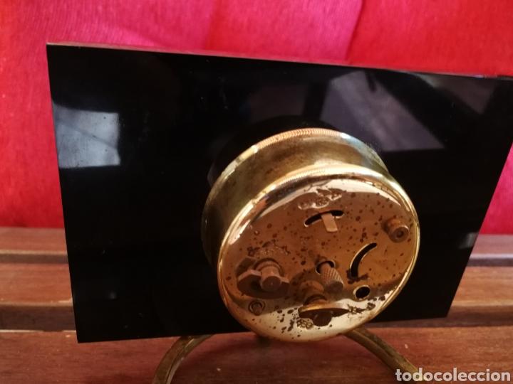 Relojes de pared: Reloj de cuerda para restaurar. - Foto 2 - 152848125