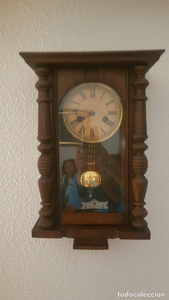 Relojes de pared: reloj pared - Foto 2 - 153641258