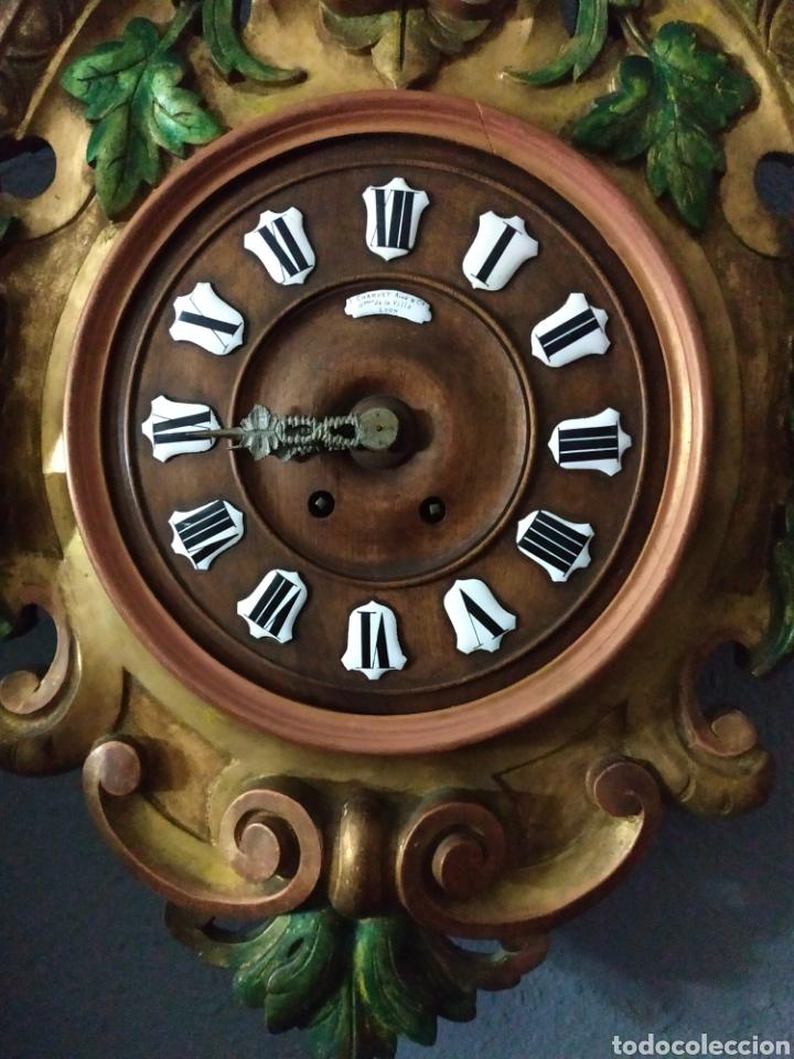 Relojes de pared: Reloj selva negra - Foto 3 - 154186970
