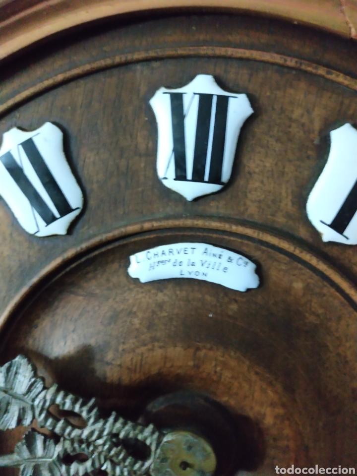 Relojes de pared: Reloj selva negra - Foto 5 - 154186970
