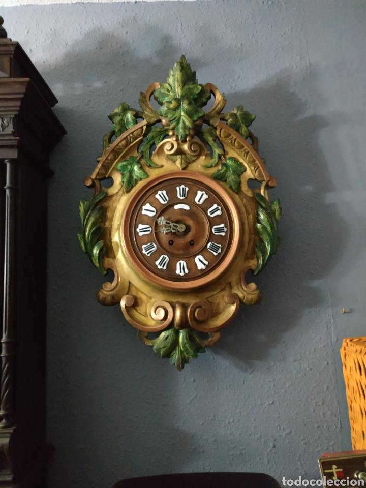 Relojes de pared: Reloj selva negra - Foto 9 - 154186970