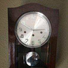 Relojes de pared: RELOJ SARS CON SONERIA. Lote 154213814