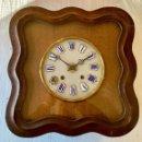 Relojes de pared: RELOJ OJO DE BUEY. Lote 154219270