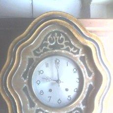 Relojes de pared: RELOJ ISABELINO .. Lote 155893890