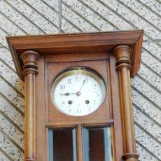 Relojes de pared: RELOJ ALFONSINO. Lote 156537365