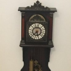 Relojes de pared: RELOJ RADIANT. Lote 159587562
