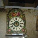 Relojes de pared: BONITO RELOJ RATER ALEMAN DE COLECCION VER FOTOS. Lote 160449458