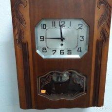 Relojes de pared: RELOJ DE PARED. Lote 160517990