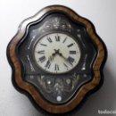 Relojes de pared: RELOJ DE PARED . Lote 160535606
