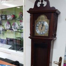 Relojes de pared: RELOJ CARRILLÓN DE PIE RADIANT. Lote 162392634