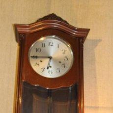 Relojes de pared: RELOJ DE PARED. Lote 166138946