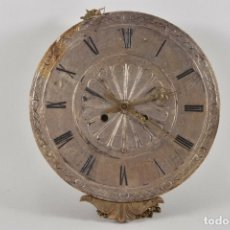 Relojes de pared: ANTIGUO RELOJ DE PARED JUNGHANS SIGLO XVIII. Lote 166210498