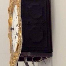 Relojes de pared: SOPORTE MOREZ. Lote 180153900