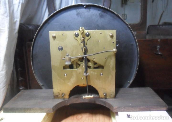 Relojes de pared: RELOJ DE PARED MECANICO – CORDOBA - RELOJERIA SUIZA ** FUNCIONA - Foto 6 - 166957148