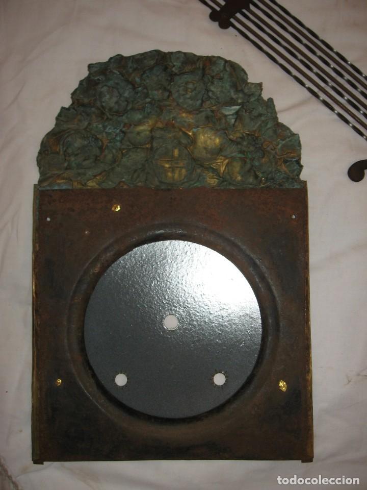 Relojes de pared: Reloj Morez - Foto 2 - 166979404